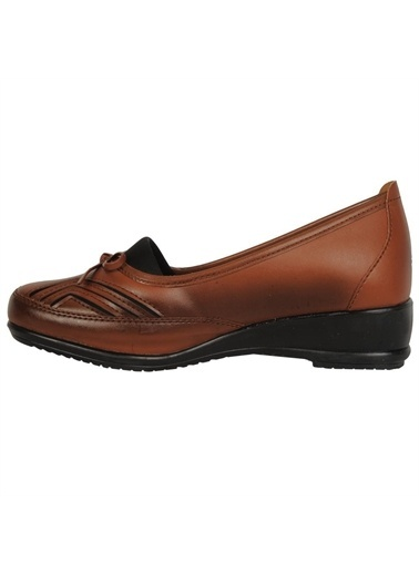 Frida Ayakkabı Taba